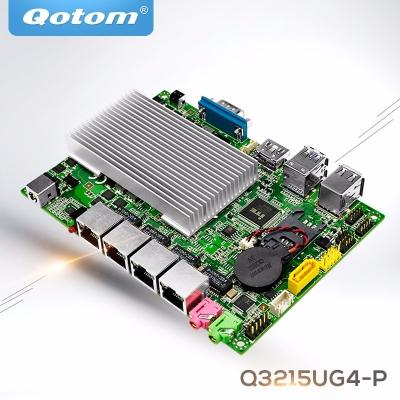 微型工控主板 Q2955UG4-P
