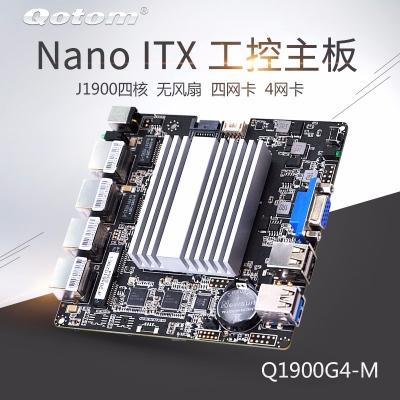 微型工控主板 Q1900G4-M