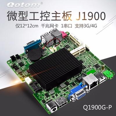 微型工控主板 Q1900G-P