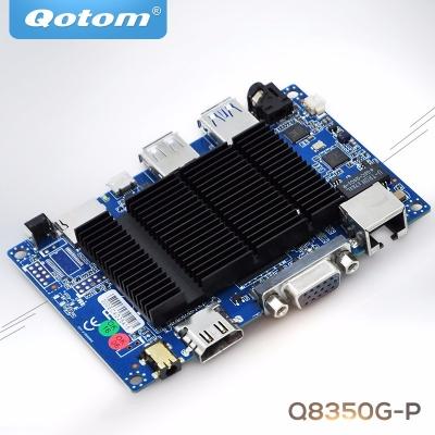 微型工控主板 Q8350G-P