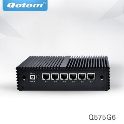 微型工控机 Q570G6